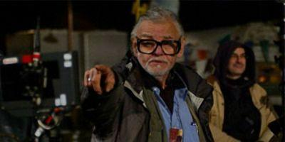 Zombie Horror Legend George A. Romero Has Died At 77