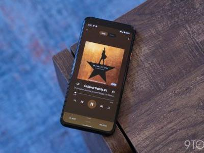YouTube Music adds 'Recent activity' section, Bluetooth setting from Google Play Music