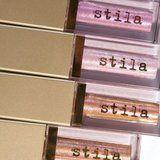 Don't Freak Out or Anything, but Stila Will Launch Metallic Rainbow Face Highlighter