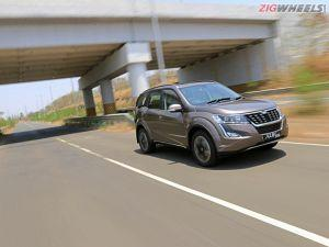 Mahindra XUV500 Facelift First Drive Review