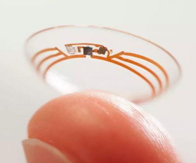 Verily pauses research on glucose-sensing contact lens