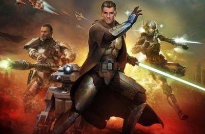 New Star Wars Trilogy Is Not Based on Knights of the Old