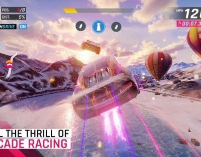 Asphalt 9: Legends arrives on the Mac thanks to Catalyst