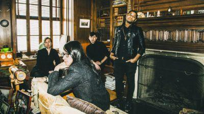 Algiers Unpacks Its Kaleidscopically Dense 'The Underside of Power' Track By Track
