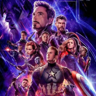 'Endgame' Turns Box Office Records To Dust