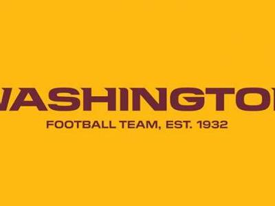 Washington Football Team to play 2020 home games without fans