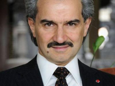 Prince Alwaleed Bin Talal, long a favorite in tech circles, is reportedly still under armed guard