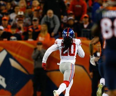 Giants report card: We have a real defense spotting
