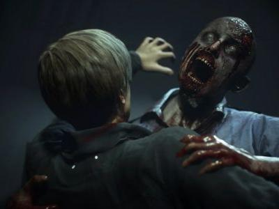 Resident Evil 2's Collector's Edition Will Cost You $200