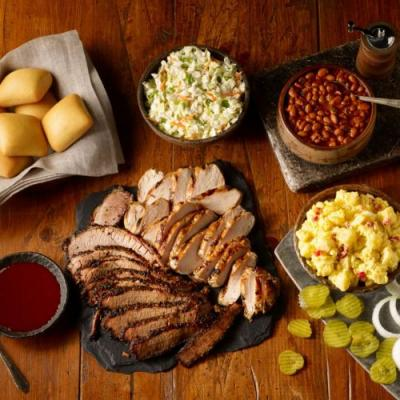 Local Entrepreneur Brings Dickey's Barbecue Pit to New Waverly, TX