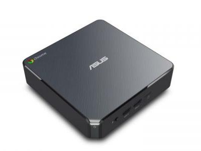 The Asus Chromebox 3 is available now for pre-order