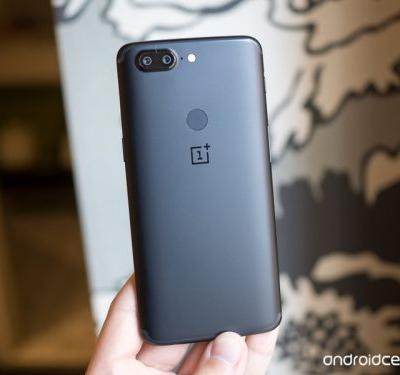 OnePlus 5T is now up for sale on Amazon India for ₹32,999