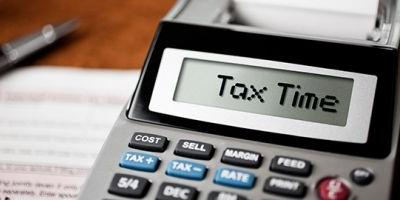 New Year, New Tax Changes for Employers