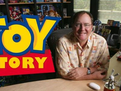 John Lasseter Accused of Sexual Misconduct, Taking Leave of Absence