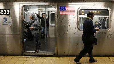 'The most terrifying 15 minutes of my NYC life' - passenger of derailed subway train