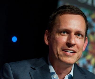 Peter Thiel is being considered to chair Trump's intelligence advisory board