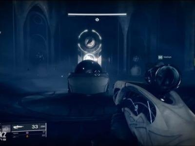 Destiny 2: Forsaken - How to complete The Shattered Throne dungeon
