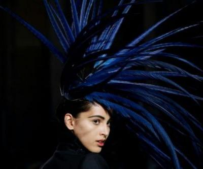 The 10 most daring accessories spotted on Paris Couture Week's runways