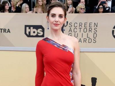 Every Look From the 2018 SAG Awards