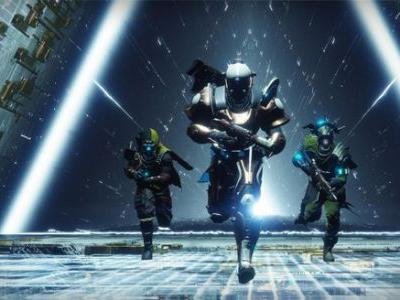 Unique Nightfall Strike Rewards Are Coming, Next Week's Destiny 2 Update 1.1.4 Patch Notes Teased