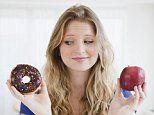 People take in more calories when eating a varied diet