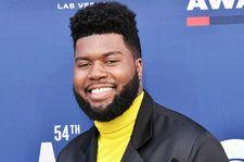 Khalid Says Kane Brown 'Really Elevated' His Song 'Saturday Nights': Watch