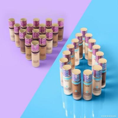 Just In: There Are 10 More Tarte Shape Tape Foundation Shades Coming!