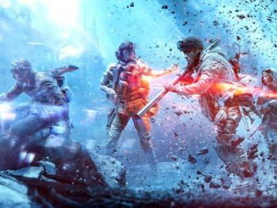 "Battlefield 5's battle royale mode is releasing late because ""it sucks all the oxygen out of the room if you put too much in"""
