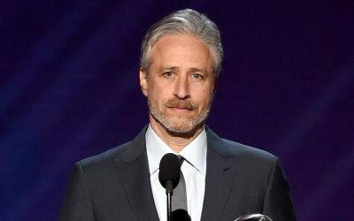 Jon Stewart Returns to HBO for First Stand-Up Special in 21 Years