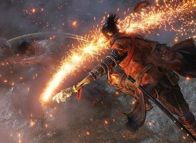 Here's everything we know about 'Sekiro: Shadows Die Twice'