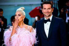 Lady Gaga Praises 'A Star Is Born' Co-Star Bradley Cooper's Talents at Toronto Premiere: 'He Sings From His Soul'