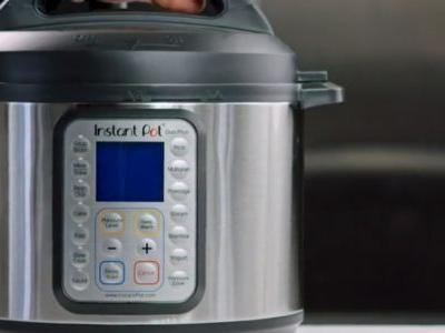 These Prime Day Instant Pot Deals Are So Cheap, You Might Buy Two