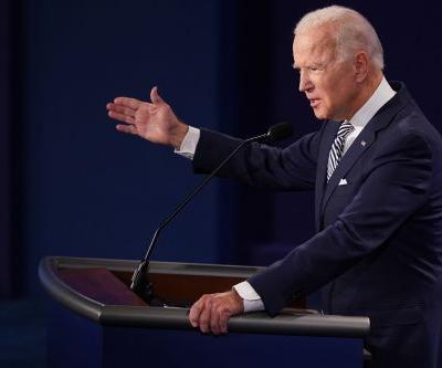Biden reportedly holds to three debate commitment despite chaotic first event