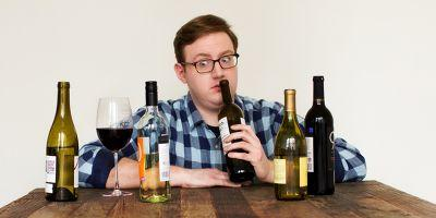 """All Celebrity Wine Might As Well Be Called """"Who Cares What This Tastes Like"""""""