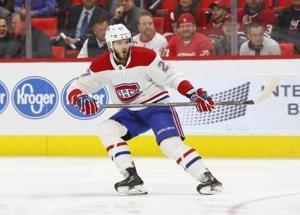 Coyotes trade Max Domi to Canadiens for Alex Galchenyuk