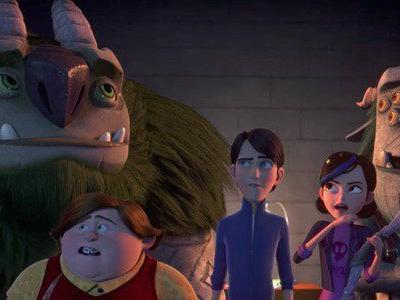 'Trollhunters Part 2' Trailer: The Hunters Become the Hunted
