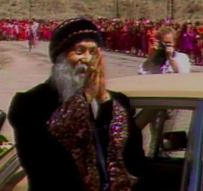A Food Poisoning Spree Plays a Crucial Role in Netflix's 'Wild Wild Country'