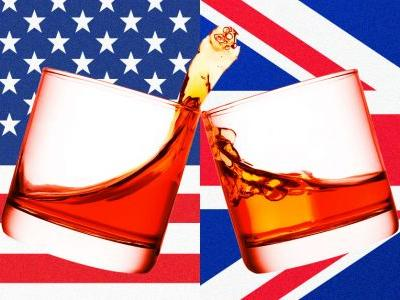 U.S. Lifts Scotch Whisky Tariffs, but European Levies on American Whiskey Remain