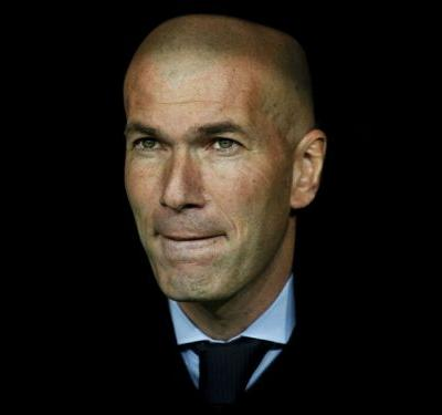 Zidane not ready to leave 'tiring' Real Madrid job
