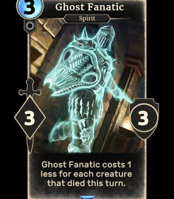 'The Elder Scrolls: Legends': We Scare Up an Exclusive Card Reveal From Isle of Madness