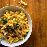 This Recipe Lets You Keep Your New Year's Resolution and Have Mac and Cheese Too