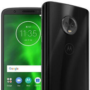 Unlocked Motorola Moto G6 now comes with free case and screen protector