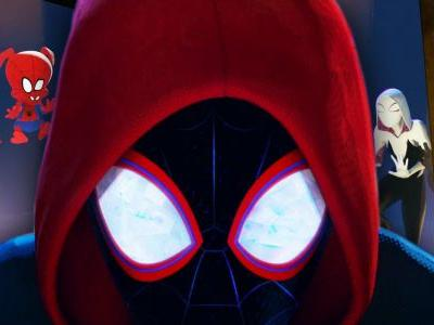 Spider-Man: Into The Spider-Verse's Ending & Future Explained