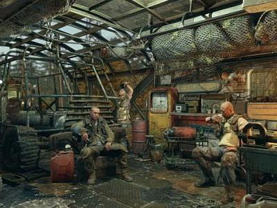 New Details on Metro Exodus Expansion Pass Content
