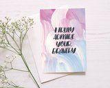 10 Encouraging Cards to Support Someone Transitioning Genders