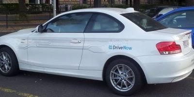 DriveNow Launches Carsharing Service in Helsinki