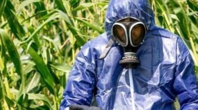 EVERY Kosher company should BAN GMO, since Bayer/Monsanto created the deadly gases of the Holocaust death chambers