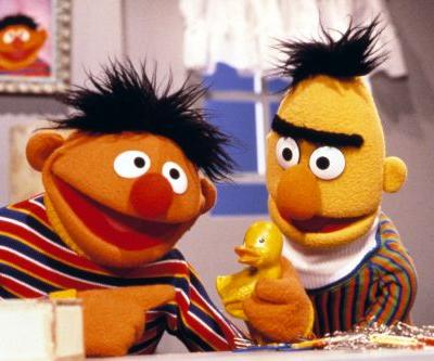 """Former 'Sesame Street' Writer Describes Bert & Ernie As A """"Loving Couple,"""" While Sesame Workshop States """"Puppets Do Not Have A Sexual Orientation"""""""