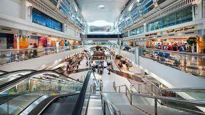 Dubai International Airport welcomed 22.2 million passengers in Q1, 2019, drop by 2.2%