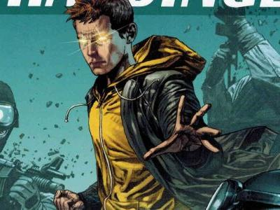 Harbinger Movie Moves To Paramount, Divides Valiant Movie Universe